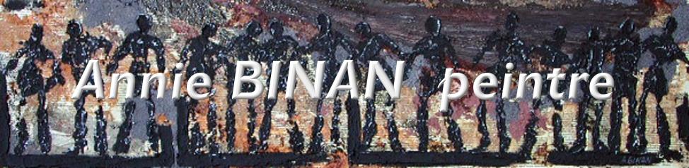 ANNIE BINAN